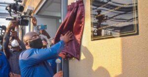 "[VIDEO] Inclusion Of Ghana Infectious Disease Centre As NPP Achievement ""An Error Of Judgement"" — NPP Communicator"