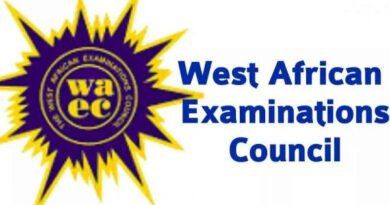 WAEC Speaks On The Next Agenda Of 2020 WASSCE Result