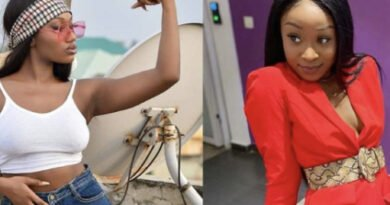 Wendy Shay And Efia Odo 'Clash' Over Shatta Wale