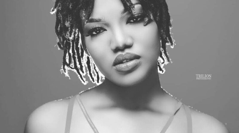 I Don't Think I Need Bullet To Become The Artists I NeedTo Be-Lonna Renine.