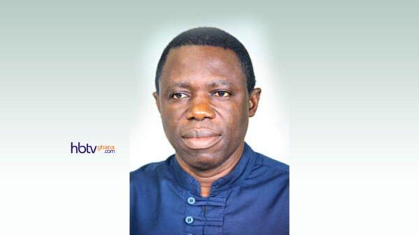Account For The Tax Payers Money-Hon. Daniel Kwesi Ashiamah