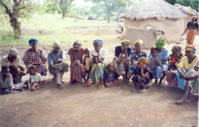 Poor And Weak Old Women In Witches Camp Taken Off LEAP Programme -MP Hints