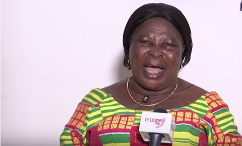 "Akua Donkor Charges Again, Mentions Name Of ""Papa No"", Fearlessly Reveals More Secrets & Other Girls Involved -WATCH VIDEO"