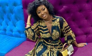 """""""every Woman Is A Prostitute, There's Nothing Wrong With A Man Supporting A Woman Financially – Actress Salma Mumin Justifies 'papa No' Conundrum"""