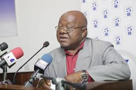 Kwame Nkrumah was only an invitee, he was not the founder of Ghana- Mike Ocquaye