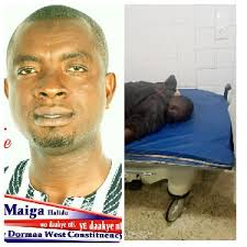 NPP MP Accused Of Turning Dormaa West Bloody; One Killed