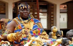 After You Lost 2016 Elections, You Stopped Visiting Me- Otumfuo Tell JM And NDC