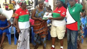 "Ashanti Region NDC Adopts ""Jehovah Witness"" Campaign Strategy For 2020 Elections"