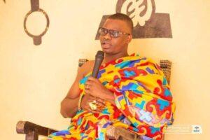 Ghana needs NDC's Big Push— Prestea-Hemang Chief