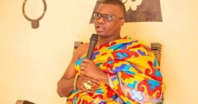 Ghana needs NDC's Big Push— Prestea-Hemang Chief