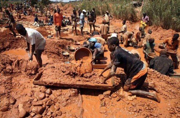 We Don't Believe You'll Return Our Seized Excavators – Obuasi Miners To Mahama