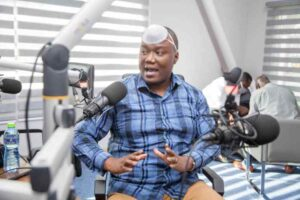 """God Made John Mahama For Only A Term"" – Dr Ayew Afriye"