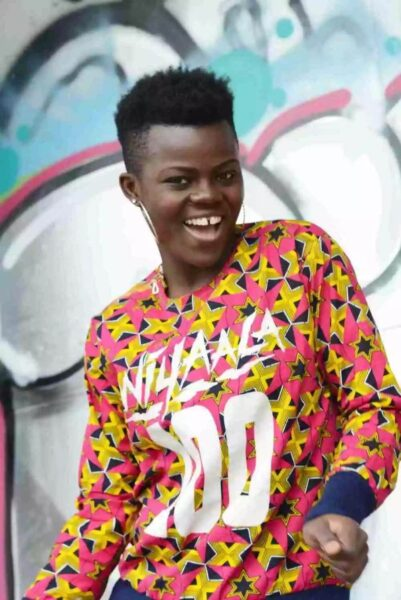 Naming A Street After Me Is Like Winning Grammy — Wiyaala