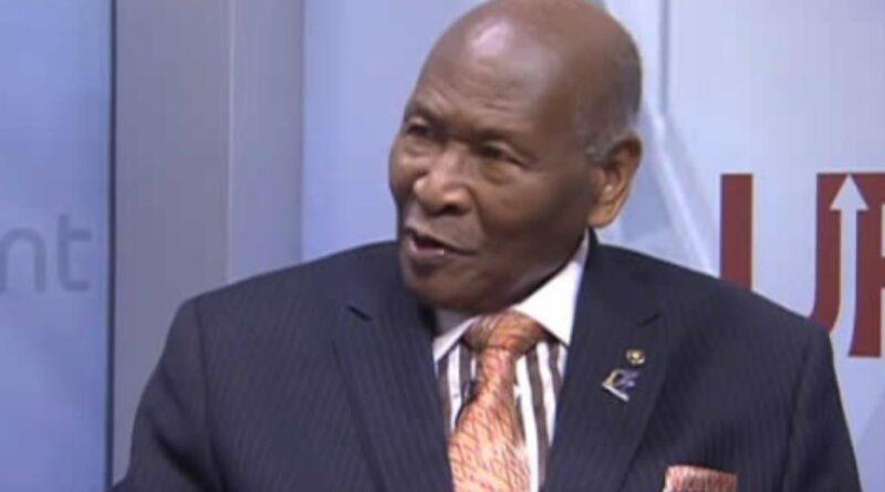 Secessionists Criminals Copying Blindly – Sam Okudzeto