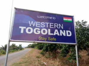 Police Hunt For Western Togoland Secessionists Over New Signages