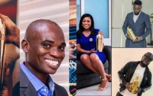 My 'UN Kofi Annan' awards scheme not fake - Kwame Fordjour hits back at critics