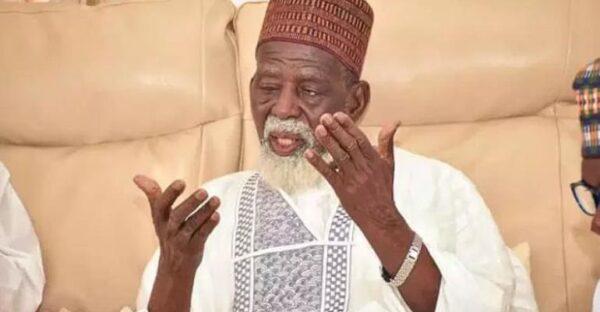 Chief Imam Warns 'Impostors' Parading Around