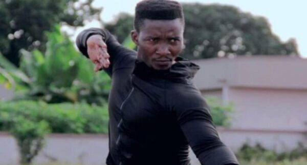 Police Hunts Down Shooters Of Kumawood Actor 'SCORPION'