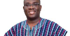 John Mahama Remains A Big Hindrance To Youth Progress, Development'-Sammi Awuku