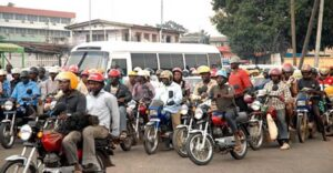Bawumia Promising To Give Us Cars, Look At That Joke – Okada Riders Association