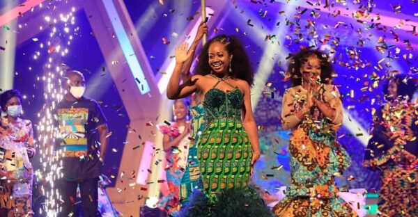 Greater Accra's NAA Is 2020 Ghana's Most Beautiful