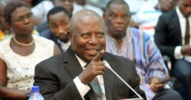 We Don't Understand Why You're Angry If There's Nothing To Hide – STRANEK replies Martin Amidu