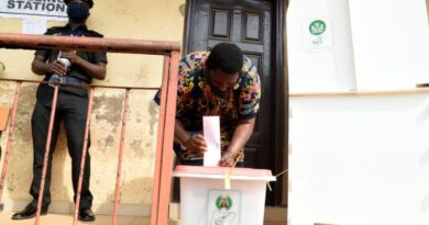 Journalists Attacked While Covering Alleged Vote Fraud In Nigeria's Edo State