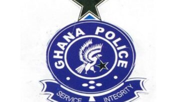 Police Gun Down Two Robbers At Ofankor
