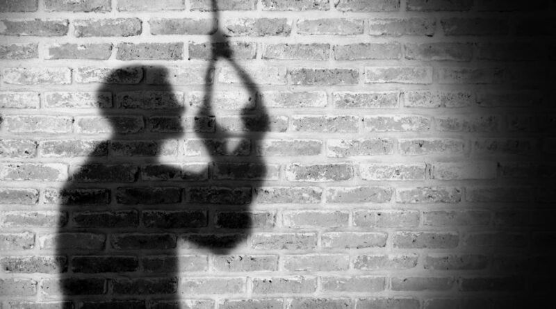Man Commits Suicide After Allegedly Killing His Girlfriend n Cape Coast