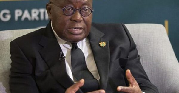 Mahama Brags Too Much, Don't Fall For His Lies — Akufo-Addo To Ghanaians