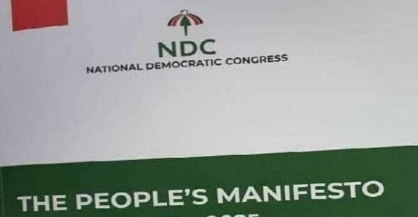 NDC Nominates Spokespersons For 2020 Manifesto