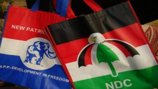 Slaps Fly At Radio Station Over NPP, NDC Achievements