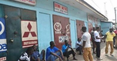 We Are Ready To Leave Ghana – Nigerian Traders Finally Agree