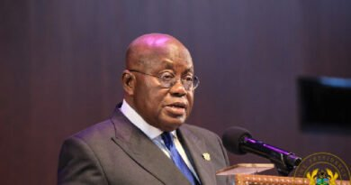 Akufo Addo Tops The Most Performing Presidents in Africa -[CHECKLIST]