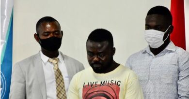 Sextortionist Man Granted Ghc300k Bail In Court