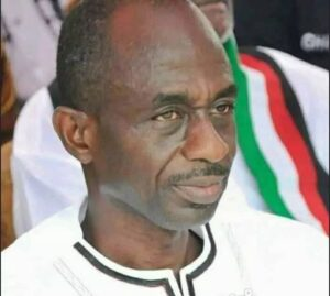 We'll Compile Our Own Voter Register To Check Manipulations By EC — Asiedu Nketia