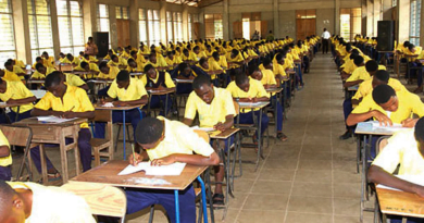 25 Candidates Failed To Report For The 2020 BECE