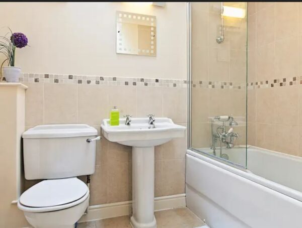 7 Common Mistakes You Most Likely Make In The Bathroom