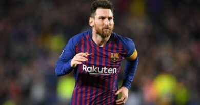 Check Out What Has Already Been Done For Lionel Messi to Move to Manchester City