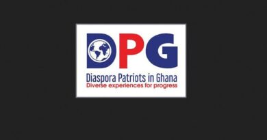 'Peoples Manifesto Lacks Substance' -DPG