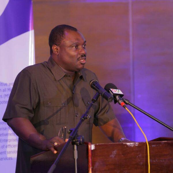 Ashanti Region To Get 50 New Factories Under 1D, 1F-Minister