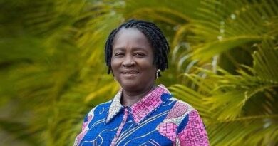 Everyone Has A Role To Play - Prof. Naana Jane Opoku-Agyemang