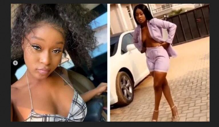 I Will Spend My Money On Kwesi Arthur Instead Of Shatta Wale – Efia Odo