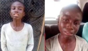 "19-Year-Old Boy Arrested For Using ""FOR GIRLS JUJU"" On His Mother And Impregnating Her"
