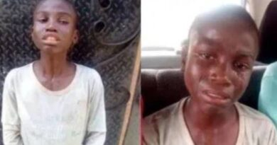 """19-Year-Old Boy Arrested For Using """"FOR GIRLS JUJU"""" On His Mother And Impregnating Her"""