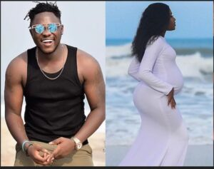 Fella Makafui Shows Off Room Of Baby Island In New Video