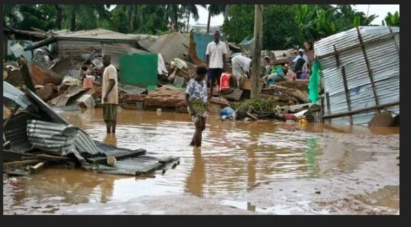 Over 1,000 Displaced By Floods In Ghana's Savannah Region – NADMO