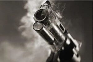 Man, 20, Shot Dead At Kade