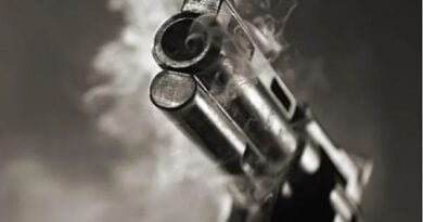 Man, 20, Shot Dead At Kade