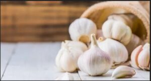 4 Benefits Of Garlic To The Body You Didn't Know